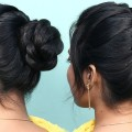 Low-Bun-Updo-Bridal-Prom-Hairstyle-For-Long-Hair-Lovely-Low-Bun-Hairstyles