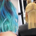 Short-and-Bob-Hairstyles-Perfectly-For-Girl-Amazing-Haircut-and-Color-Transformation