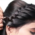 Unseen-Bun-Hairstyle-2019-for-girls-Easy-Hairstyle-for-long-hair-Bun-Hairstyle-with-trick