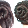 new-latest-juda-hairstyle-for-wedding-guest-bridal-hairstyle-ladies-hairstyle-hairstyle