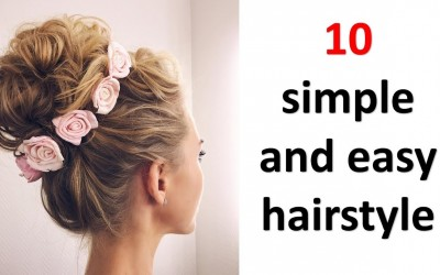 10-easy-and-different-hairstyles-for-girls-cute-hairstyles-hair-styles-women-hair-styles