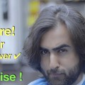 Amazing-Hair-Makeover-ASMR-Surprise-Proposal-Easy-Hairstyle-For-Men-2019