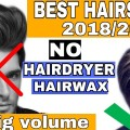 Best-HAIRSTYLE-For-Men-in-2019-No-Hairdryer-No-Hair-wax-5-Trendy-Hairstyle-For-men-