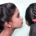 Criss-Cross-French-Braids-Hairstyles-for-short-hair-simple-hairstyles-party-hair-styles-girls