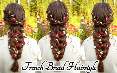 French-Braid-Hairstyle-for-Long-Hair-Braided-Hairstyles