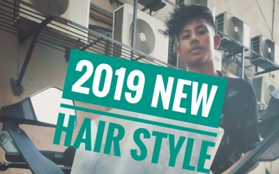 HAIRCUT-TRANFORMATION-EASY-HAIRSTYLE-FOR-MEN-Tinkul-vlogs