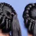 Quick-Easy-Hair-Style-for-Long-Hair-Amazing-Hairstyles-party-2019-hair-tutorial-hair-styles