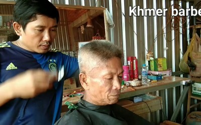 how-to-short-hairstyles-for-old-men-khmer-barber