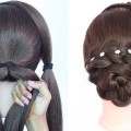 new-easy-hairstyle-with-trick-raksha-bandhan-special-braided-hairstyles-updo-hairstyle
