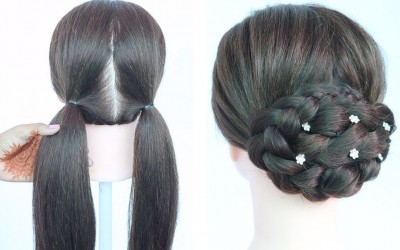 new-hairstyle-with-trick-hairstyle-for-long-hair-easy-hairstyle-hairstyle-for-thin-hair-