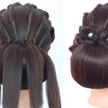 new-juda-hairstyle-bridal-hairstyle-ladies-hair-style-wedding-guest-hairstyle-hairstyle
