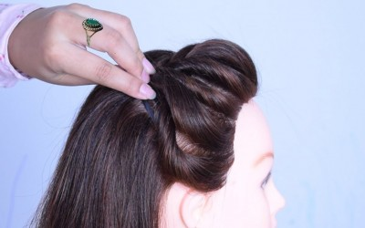 new-side-puff-hairstyle-for-medium-to-long-hair-hair-style-for-medium-hair