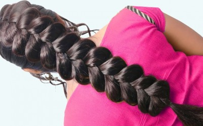 5-Easy-quick-hairstyles-for-girls-partyHairstyles-Updohairstyles-cutehairstyles-hairstylegirl