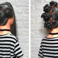 Amazing-Long-Hair-Styling-Tutorials-for-Schools-Girls-Braided-Hairstyles-For-Wedding-DIY-Hair