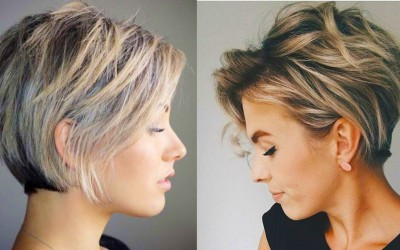 Beautiful-Pixie-and-Bob-Haircuts-for-Women-Short-Hairstyles-Tutorial-