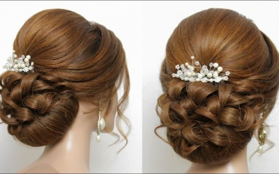 Bridal-Updo-Tutorial.-Wedding-Hairstyle-For-Long-Hair-1