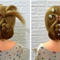 Easy-Beautiful-Long-Hair-Styling-Tutorials-for-Wedding-Transformation-Hairstyle-New-Hairstyle