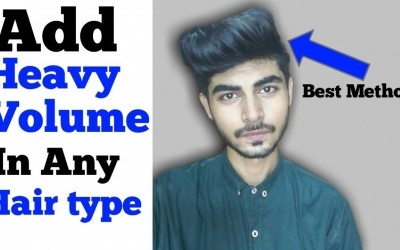 HOW-TO-ADD-HEAVY-VOLUME-TO-YOUR-HAIRS-FAST-AND-EASY-MENS-HAIRSTYLE-TUTORIALS