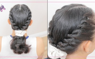 How-to-Easy-Rope-Braid-Hairstyle-Hairstyles-for-Short-or-Long-Hair