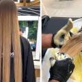 Most-Satisfying-Haircut-and-Color-Transformation-Amazing-Hairstyles-for-Women-2019