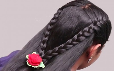 Quick-Easy-Hairstyle-For-Short-Hair-2019-Best-Hairstyle-For-Girls-Latest-2019-Hairstyles