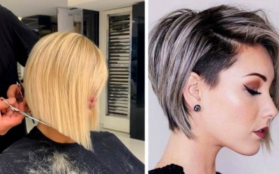 The-Best-Short-Medium-Length-Haircuts-Tutorials-Beautiful-Hairstyles-by-Professional