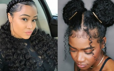 Top-Trending-Fall-2019-Winter-2020-Hairstyles-Ideas-for-Black-Women