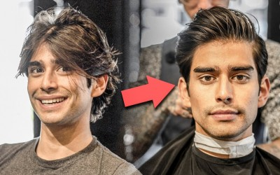 Updated-Classic-Quiff-with-a-Modern-Twist-Best-Mens-Hairstyle-2019