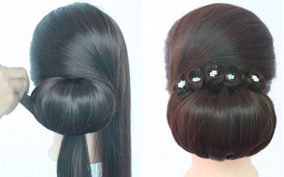 new-updo-hairstyle-for-thin-hair-cute-hairstyles-new-hairstyle-for-girls-latest-hairstyles
